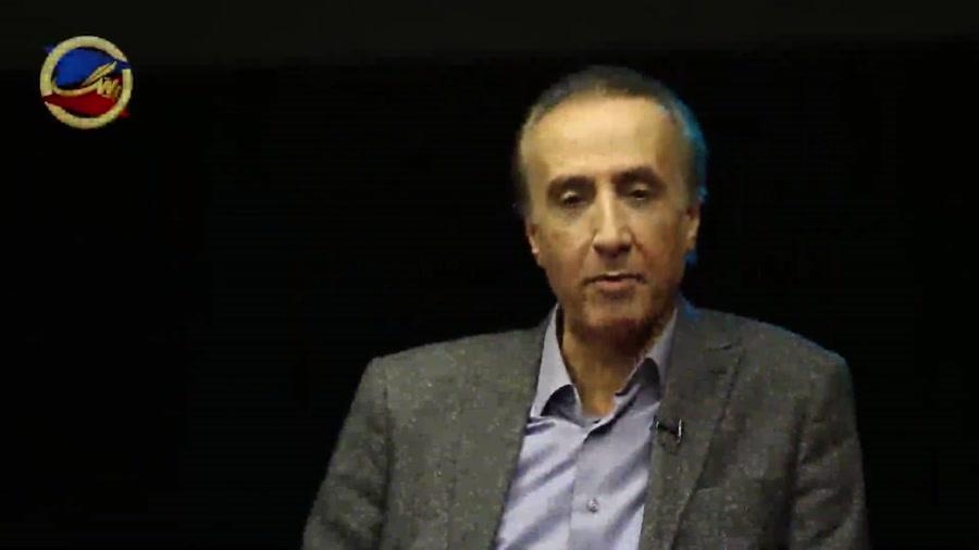 علی مطهری دربرنامه رینگ:مسئولینی که اعتقاددارنداختیاراتشان کم است استعفا کنند