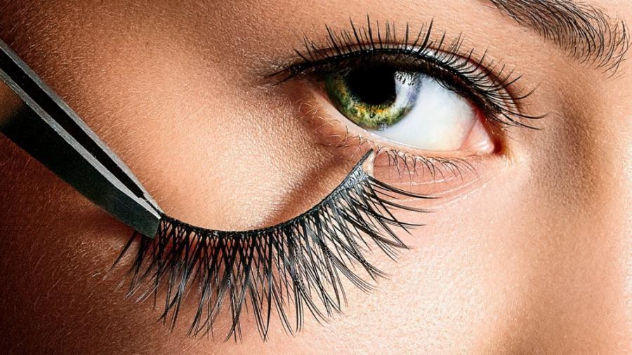 آموزش آرایش برای مبتدیان
