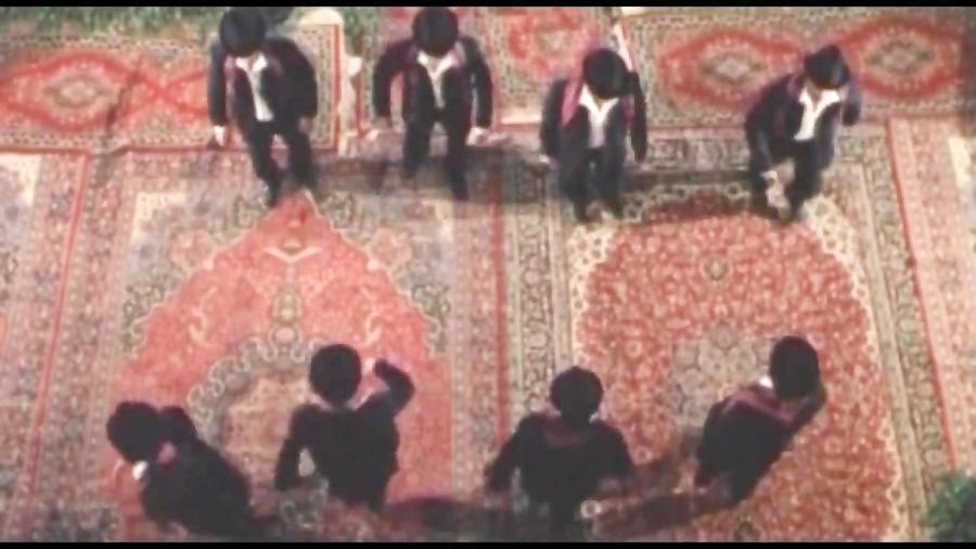 آنونس ازدواج به سبک ایرانی