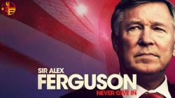 مستند سر الکس فرگوسن: ه...