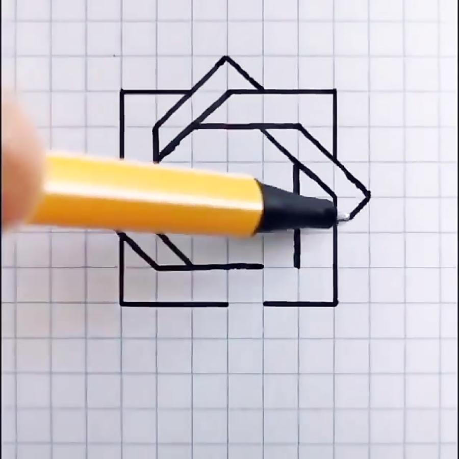 نقاشی ساده