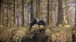 مستند سیاره ی دایناسور ...