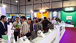 نمایشگاه کامپیوتر مشهد...