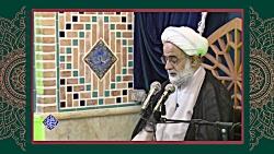 سخنرانی حضرت آیت الله تحریری - جلسه دوم - رمضان 1400