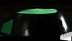 صندلی جادویی VRgo (سیستم های واقعیت مجازی)