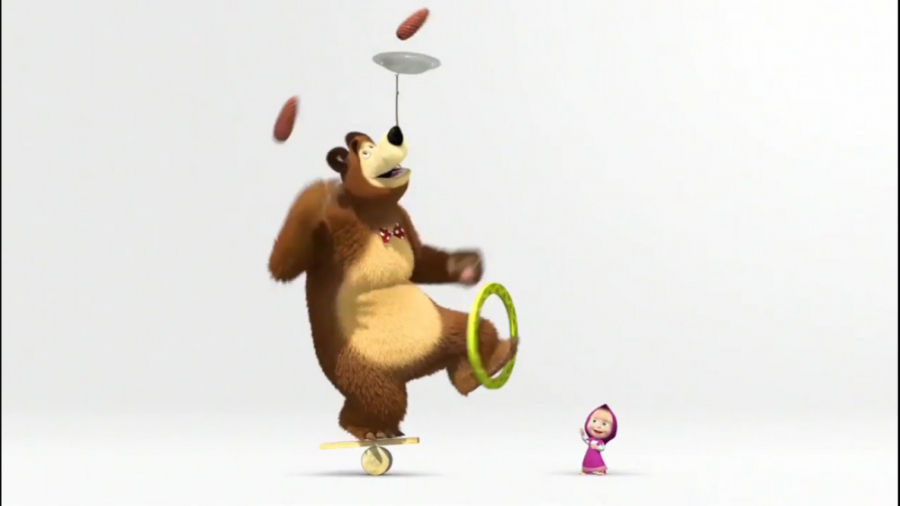 تصویر از دانلود کارتون کودک سرگرمی