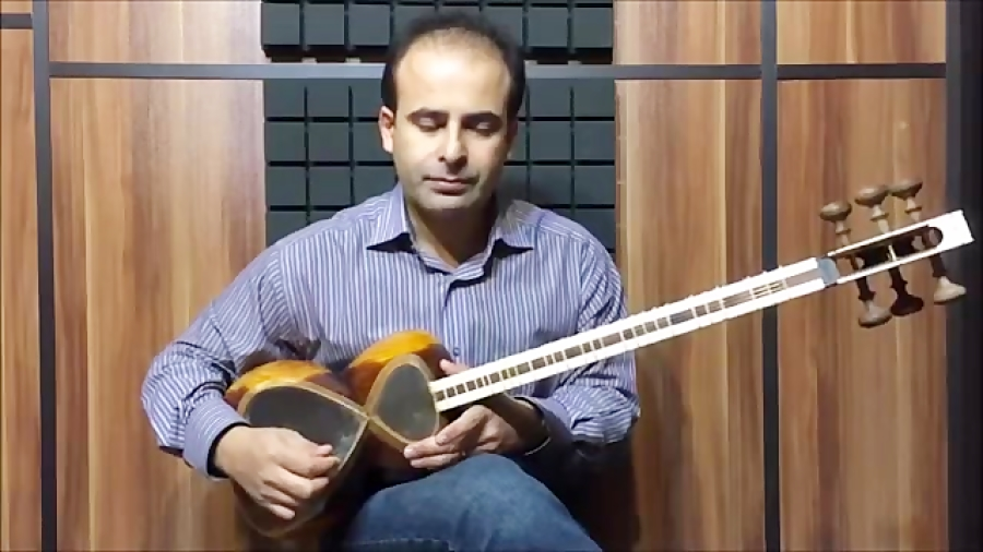 فیلم آموزش بخش ۷۰ دست و انگشتان و ماهیچه هایشان بنیادهای نوازندگی تار محمدرضا لطفی نیما فریدونی