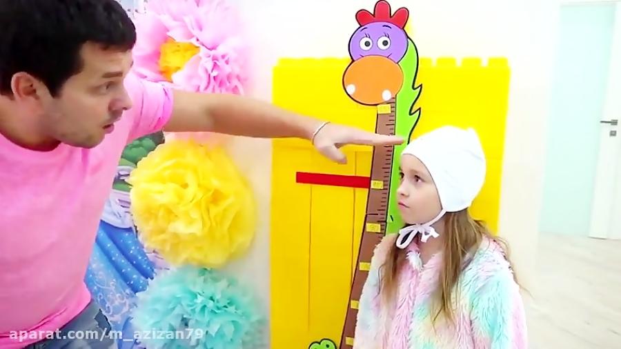 تصویر از کودک و نوجوان – سرگرمی – برنامه کودک سوفیا