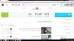 ثبت رکورد 87 000 بازدید از کانال savare2fan در یک روز!