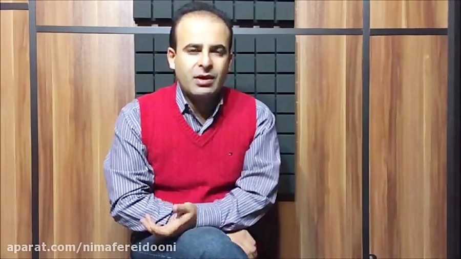 فیلم آموزش بخش ۸۲ نت های توامان بنیادهای نوازندگی تار محمدرضا لطفی نیما فریدونی