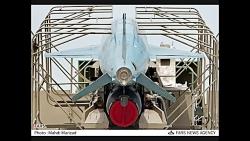 قدرت موشکی ایران (عکس)
