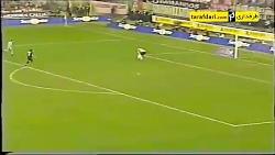 بازی های ماندگار - میلان 2-2 یوونتوس (2000)