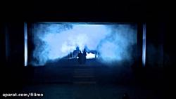 آنونس نمایش تئاتر مردی برای تمام فصول