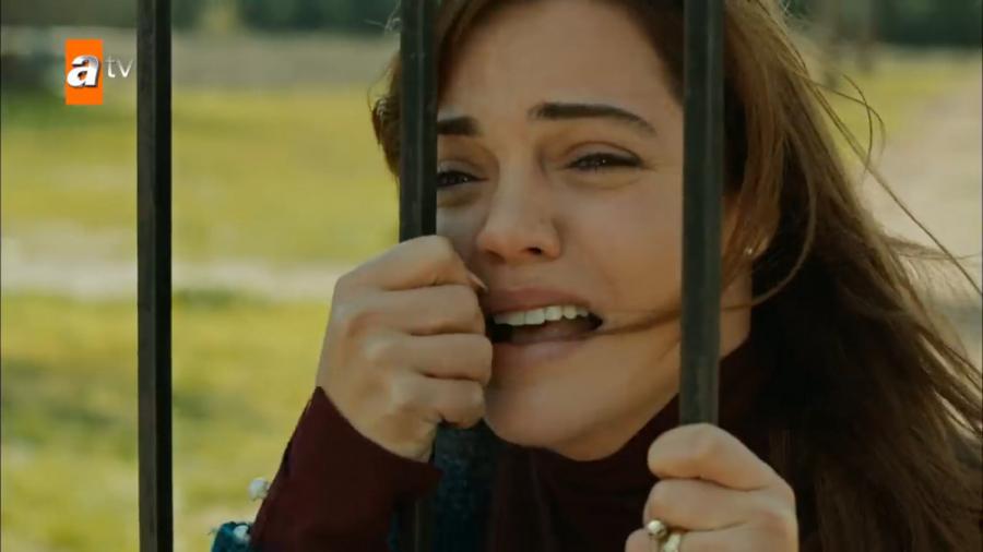 تصویر از سریال روزگارانی در چوکوروا قسمت 231 با دوبله فارسی | سریال ترکی چوکوروا