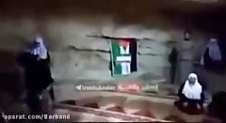 پرچم ایران در فلسطین
