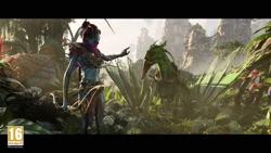 اولین تریلر بازی Avatar: Frontiers of Pandora