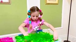 برنامه کودک سرگرمی - نا...