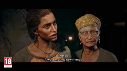 تریلر جدید بازی Far Cry 6