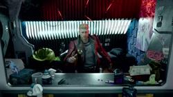 اولین تریلر گیم پلی بازی Marvels Guardians of the Galaxy