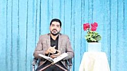 برنامه قرآنی اعجاز