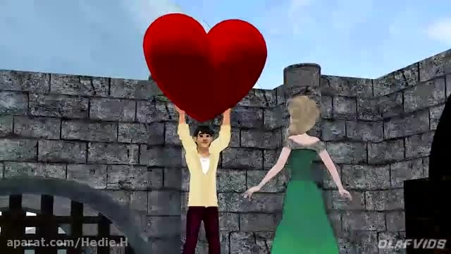 السا و آنا قسمت هفتم