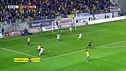 خلاصه بازی کادیز 1-3 رئال مادرید