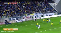 خلاصه بازی: کادیز ۱-۳ رئال مادرید