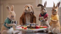 تریلر فیلم سینمایی «پیتر خرگوشه 2 : فراری»