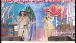شوخی و طنز حسن ریوندی و جواد یحیوی