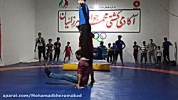 Mohamadkhoramabad
