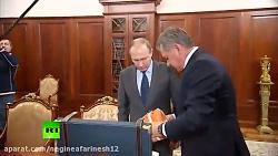 جعبه سیاه بمب افکن روسی