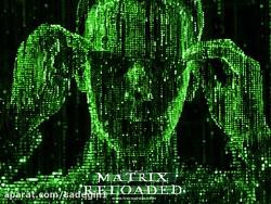 Matrix soundtrack