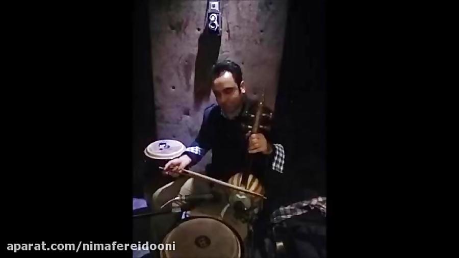 دانلود اجرای تمرین ۳۰ کتاب اول هنرستان روح الله خالقی ایمان ملکی کمانچه