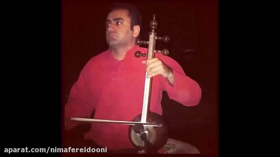 دانلود اجرای تمرین ۷۶ کتاب اول هنرستان روح الله خالقی ایمان ملکی کمانچه