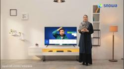 قابلیت اتصال به Wi-Fi در تلویزیون های هوشمند اسنوا