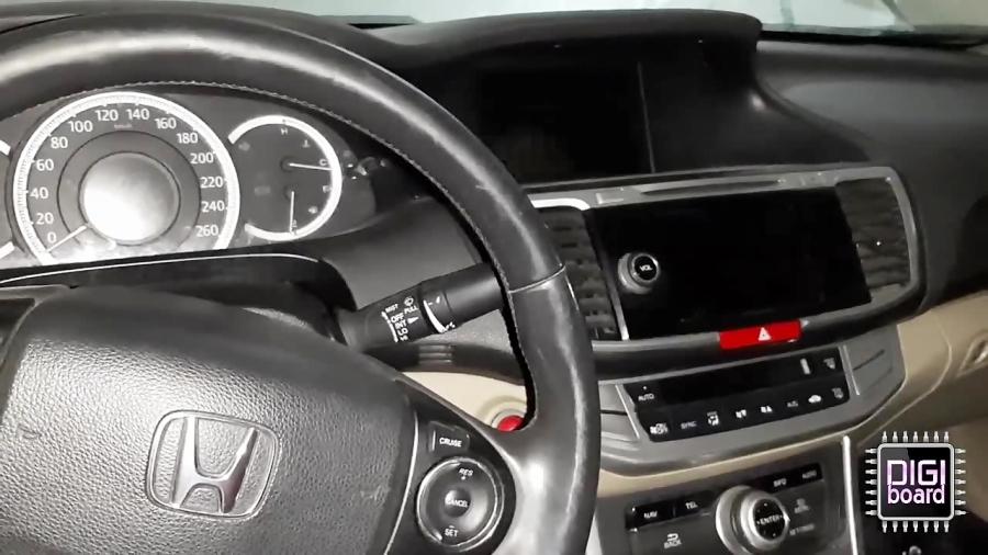 تعمیرات تخصصی خودروهای هوندا HONDA