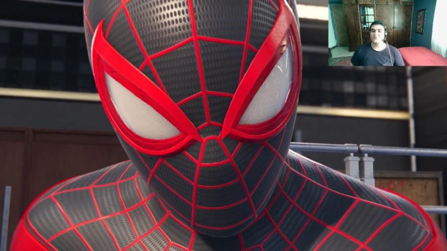 بازی مردعنکبوتی مایلز مورالز SpiderMan: Miles Morales پارت یازدهم