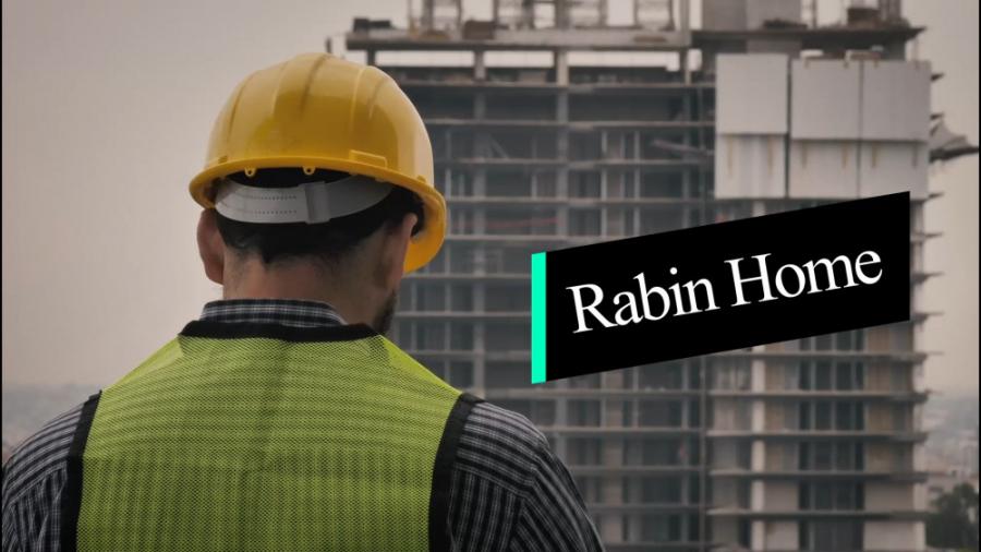 رابین هوم - بازسازی ساختمان - طراحی و دکوراسیون داخلی