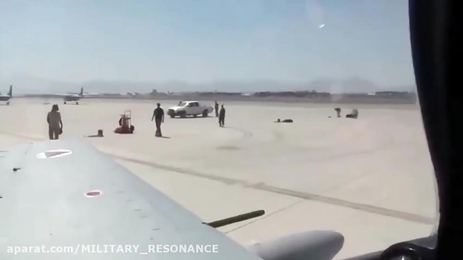 هواگردهای رزمی امبرائر 314 نیروی هوایی افغانستان