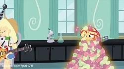 Equestria Girls - Friendship Games