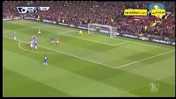 خلاصه بازی منچستر یونایتد 0-0 چلسی