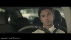تیزر تبلیغاتی 2016 Honda Accor...