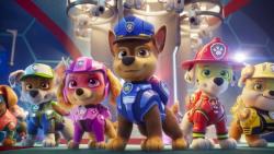 تریلر فیلم سگ های نگهبان PAW Patrol: The Movie 2021