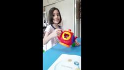 ویدیوهای عاطفه زمانی