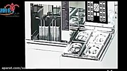 پاستاپز آسانسوری