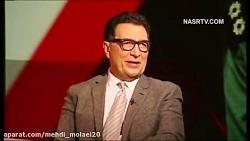 نظر کارشناس بی بی سی مسعود بهنود در مورد سردار سلیمانی