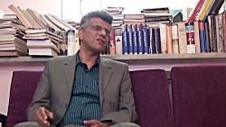 Naser Vahdati