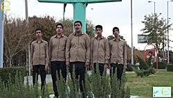 گروه تواشیح المهدی(عج)