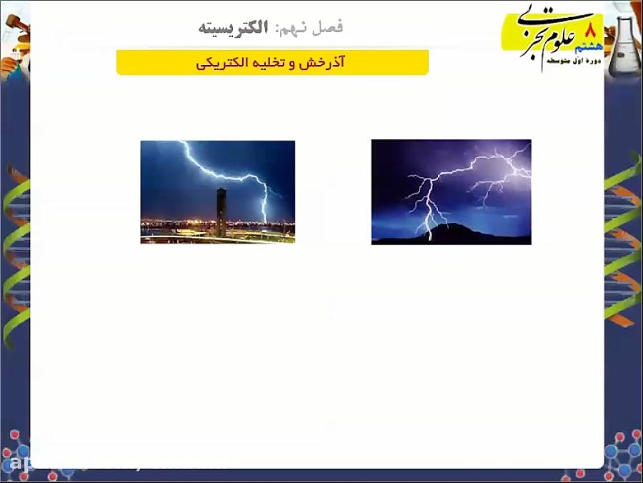 الکتریسیته-جارى-تدریس-مدرسه-مجازی