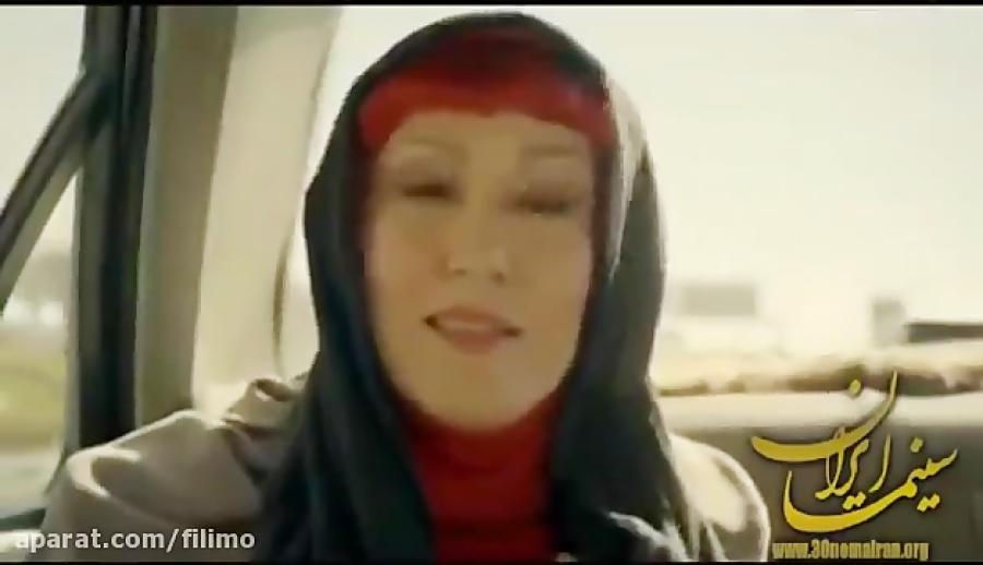 آنونس فیلم سینمایی بیگانه